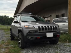 2017 Jeep Cherokee Accessories >> 151 Best Jeep Cherokee Trailhawk Accessories Images In