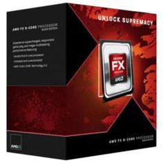 FX-8120 the CPU I want for my gaming rig