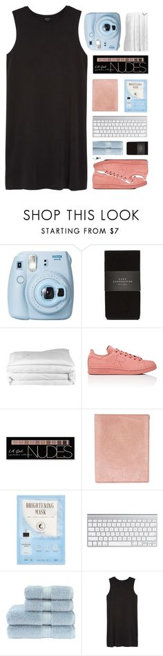 """""""HAPPY MOTHERS DAY!"""" by sewing-girl ❤ liked on Polyvore featuring Fujifilm, Zara, Frette, adidas, Charlotte Russe, FOSSIL, Kocostar, Christy, Monki and Maison Margiela"""