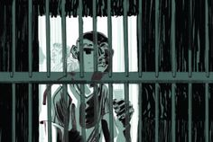 Want treatment for mental illness in Houston? Go to jail.