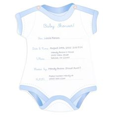 fisher price baby shower invitations - party city- really like, Baby shower invitations