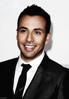 Howie D!