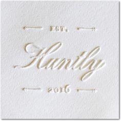 Darling Beginning - Embosser - Three Designing Women - White : Front