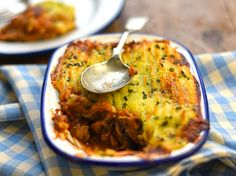 portobello and wild mushroom and ale pie. A great example of how good wholesome #vegan #comfortfood can be.