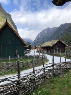 Viking Ship, Vikings, Journey, Mountains, Nature, Travel, Inspiration, The Vikings, Biblical Inspiration