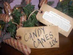 primitive crafts to make for christmas | Extreme Primitive Christmas Trees Bowl Fillers Tgagg | eBay
