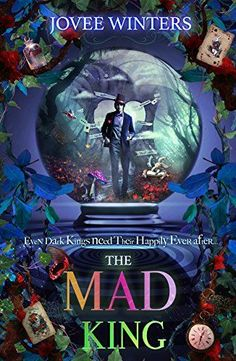HAS ANYONE READ THIS? Should I buy it????The Mad King (The Dark Kings Book 1) Jovee Winters Publis...