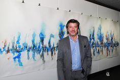 """Art Exhibition by João Feijó """"Zen Connection"""" Casino Estoril, Portugal 2014 João Feijó"""