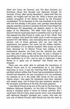 Proust's Way - François Mauriac - Google Books
