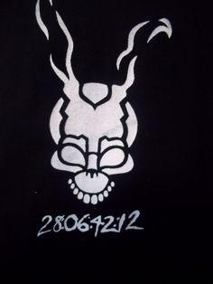 Donnie Darko  Back patch by kreepshowkouture on Etsy, $10.00