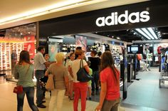 Experiential marketing for adidas: over 880 customers try the new Ultra ...