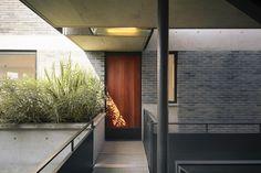 Galeria de Apartamentos L_61 / MMX + Olga Romano - 10
