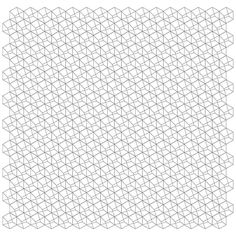 Gamut #pattern #grid #hexagons #lines #svg #freedownload #publicdomain #lineart #geometric #generative #generativeart #cc0 #minimal #squares #2d #texture #vector #vectorart #knots www.magmavisuals.com
