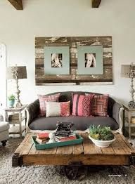 Risultati immagini per dark shabby chic living room