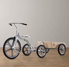 Converto™ Trike | Riding Toys | Restoration Hardware Baby & Child