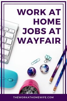 Wayfair Is Hiring Work-From-Home Agents Legit Work From Home, Work From Home Jobs, Make Money From Home, How To Make Money, Relationship Building Skills, Work Quotes, Attitude Quotes, Change Quotes, Quotes Quotes
