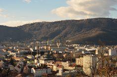 Graz von oben (Schlossberg) | Flickr - Photo Sharing! Photography Photos, San Francisco Skyline, Paris Skyline, Explore, Travel, Graz, Viajes, Destinations, Traveling