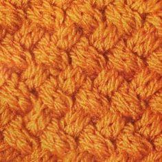 Punto Cruzado Tipo Canasto Knitting Stiches, Crochet Stitches, Knit Crochet, Yarn Projects, Stitch Patterns, Needlework, Crafts, Knits, Crocheting