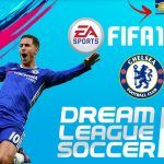 DLS19 Mod Chelsea FIFA Offline Android Download Chelsea Stadium, Chelsea Fc Team, Chelsea Squad, Chelsea Logo, Data Folders, Barcelona Team, Juventus Stadium, Crazy Fans, Splash Screen