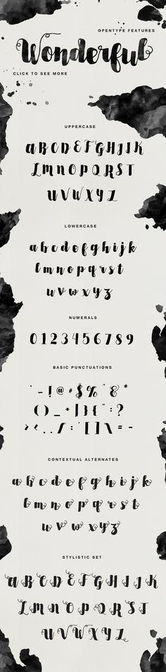 Sortdecai Brush Script (Intro Sale) - Display - 2