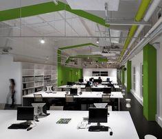 Helius Creative Office
