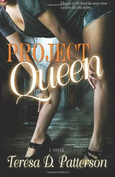 48 5-star reviews! Check it out and be sure to read Project Queen 2 and Big Tobe: Retribution