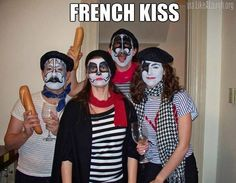 Another awesome halloween group costume idea