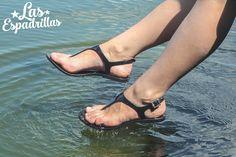 Sandals Las Espadrillas