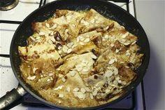 Crepes Suzettes 4