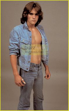 matt dillon in Little Darlings... scandalous!!