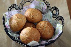 Kochen Backen Randalieren: Super schnelle Sonntagsbrötchen