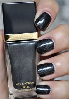 tom ford blackout nail
