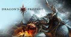 Preview zu Dragon's Prophet. Das Spielö sieht Hammer aus!