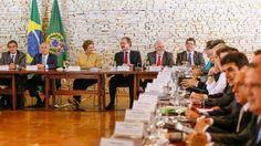 Impeachment de Dilma pode resultar na prisão de dez ministros, hoje com foro privilegiado – Brasil Querido
