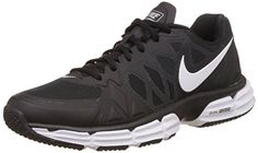 49540050d34f Nike - Nike Dual Fusion Tr 6 Men s Sport Shoes Blue Leather Material 704889
