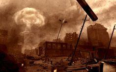 Call of Duty apocalypse nuclear explosions Call Of Duty Modern Warfare atomic bomb wallpaper background 3d Wallpaper, Wallpaper Backgrounds, Nuclear Bomb, Modern Warfare, End Of The World, Post Apocalyptic, Call Of Duty, New Media, Apocalypse