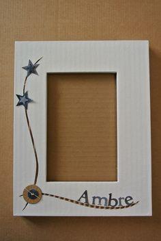 Un cadeau pour Ambre...
