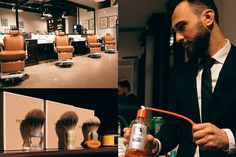 Tarik Ari: Alles, nur nicht Barber! - Tarik Ari startet mit seinem Laden #1o1_Barbers #Barber #Der_Barber #Lifestyle #Salonkonzept #Tarik_Ari #Unsere_Salons_Friseure - http://www.fmfm.de/tarik-ari-alles-nur-nicht-barber-1627
