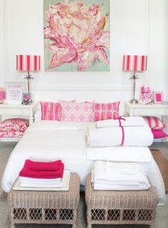 En rosa!!! ;)