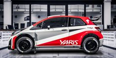 Discover the new Toyota Yaris WRC with the latest WRC 6 DLC They say that the best things come in small packages and that is exactly what both WRC and Toyota fans will be hoping for with the arrival of the latest WRC 6 downloadable content.  http://www.thexboxhub.com/discover-new-toyota-yaris-wrc-latest-wrc-6-dlc/