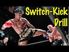Muay Thai Switch Kick Drill Against Punchers - nak muay nation https://m.youtube.com/watch?v=qHx3XtOTIMU