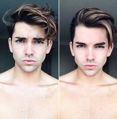 Men's Haircuts - Men's Hairstyles | Hairflips – Tom D London ✂️ The perfect…