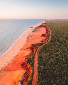 James Price Point, Broome, Western Australia by Salty Wings Places To Travel, Travel Destinations, Places To Visit, Broome Western Australia, South Australia, Queensland Australia, Perth, Westerns, Road Trip