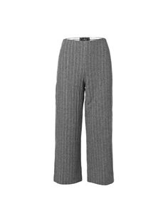 Martia Pants - By Malene Birger Autumn Winter 2015 - Women's fashion