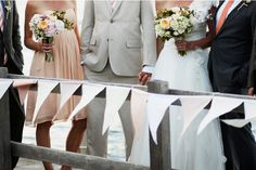 8 Garden wedding decorating ideas gallery 8 of 8 - Homelife