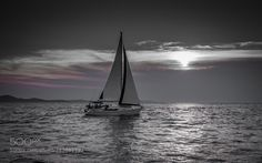 sailing! by tomi1302. Please Like http://fb.me/go4photos and Follow @go4fotos Thank You. :-)