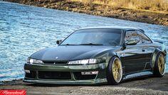 97 Silvia 240sx