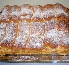 Habkönnyű túrós bukta - Blikk Rúzs Hungarian Cake, Hungarian Recipes, Sweet Cookies, Waffle Iron, Sweet And Salty, Hot Dog Buns, Banana Bread, Bakery, Food And Drink