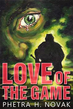TITLE: Love of The Game AUTHOR: Phetra H Novak SERIES: Love of … series PUBLISHER: Beaten Track Publishing COVER ARTIST: Ian Brown GENRE: Contemporary Romance E-BOOK: Yes PAPERBACK: Yes LENGTH: 320…