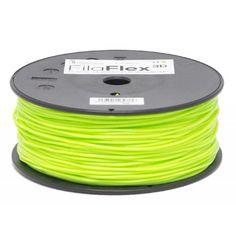 Filaflex BQ 1.75mm 500gr verde #geek #tecnologia #oferta #regalo #novedades Visita http://www.blogtecnologia.es/producto/filaflex-bq-1-75mm-500gr-verde